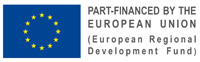Project part - financed by the european union
